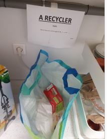 recyclage dechet